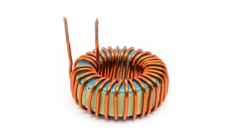 Ferrite Torroid Inductor